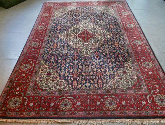 Bidjar Perzisch tapijt