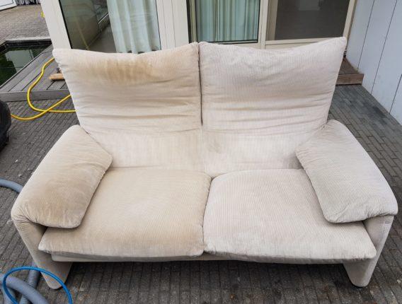 Meubels reinigen aan huis, meubelreiniging